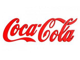 Кока Кола - лого