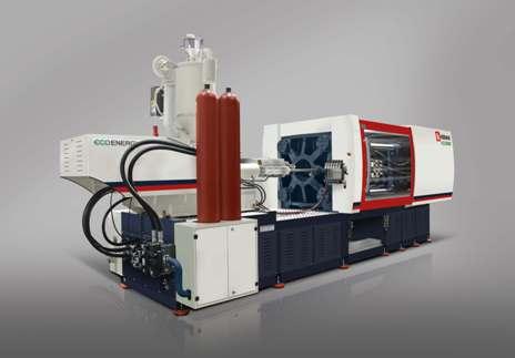 термопластавтоматы для литья пластиковых изделий