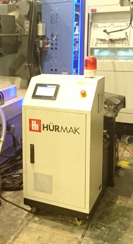 Гидростанция Hurmak